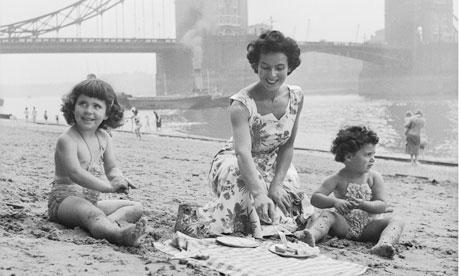 London's Seaside