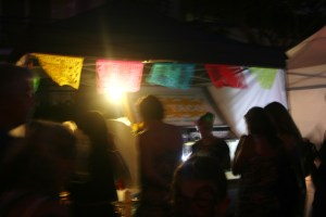 Pop Taco at Eat Street Tugun. Photo by Goldtoast Supper Club