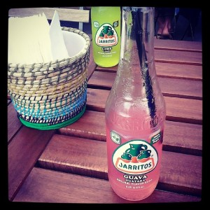 Jarritos at Pop Taco (photo by Goldtoast Supper Club)