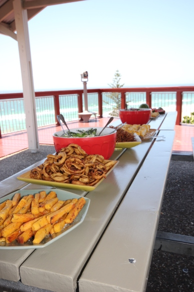 Burgers, Boards and Brews by Goldtoast Supper Club at Kirra Lookout Gold Coast (16)