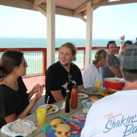 Burgers, Boards and Brews by Goldtoast Supper Club at Kirra Lookout Gold Coast (48)