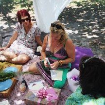 Goldtoast Picnic for Lisa Goynes Birthday Currumbin. We are in the Crave Gold Coast Directory (18)