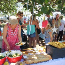 Goldtoast Picnic for Lisa Goynes Birthday Currumbin. We are in the Crave Gold Coast Directory (36)