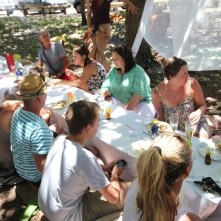 Goldtoast Picnic for Lisa Goynes Birthday Currumbin. We are in the Crave Gold Coast Directory (41)