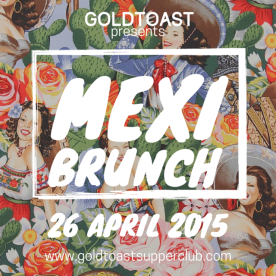 MEXI BRUNCH