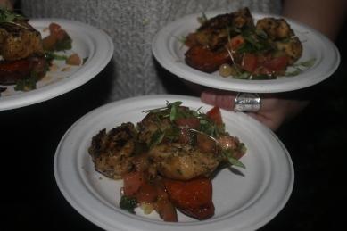 Goldtoast's Deep South Secret Supper (20)