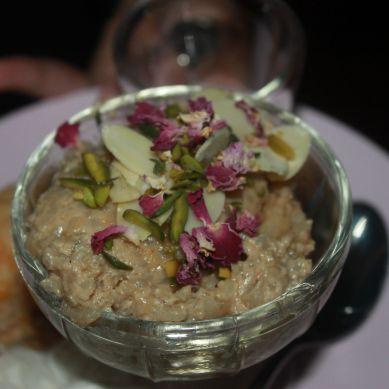 Persian Secret Supper Godltoast (1)