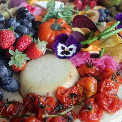 Jack and Cass Moase Vegan Wedding Goldtoast Supper Club (5)