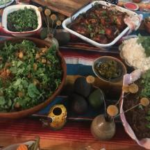 Mexican Supper at Goldtoast Supper Club, a Gold Coast event